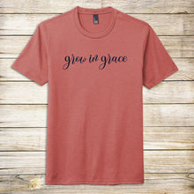 Load image into Gallery viewer, Grow in Grace Tee
