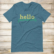 Load image into Gallery viewer, Hello Summer Tee
