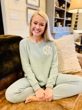 Load image into Gallery viewer, Monogrammed Super Soft Crewneck