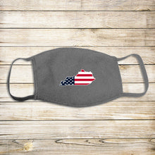 Load image into Gallery viewer, Kentucky, USA Protective Mask