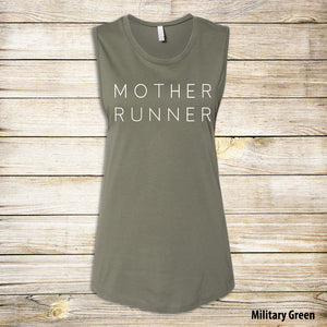 Mother Runner Tank