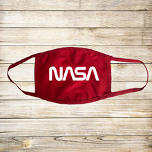 Load image into Gallery viewer, NASA Protective Mask