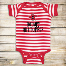 Load image into Gallery viewer, Future Hilltopper Onesie