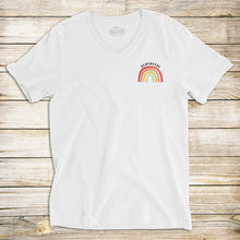 Load image into Gallery viewer, Somewhere Over The Rainbow Tee