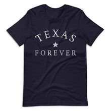 Load image into Gallery viewer, Texas Forever Tee Benefiting Texans Affected by Winter Storm Uri