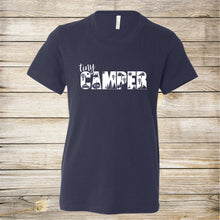 Load image into Gallery viewer, Tiny Camper Youth Tee
