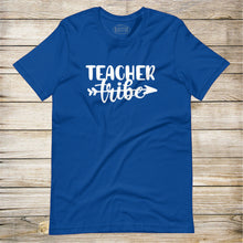 Load image into Gallery viewer, Teacher Tribe Tee