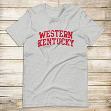 Load image into Gallery viewer, Western Kentucky Tee