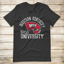 Load image into Gallery viewer, Western Kentucky 1906 Tee
