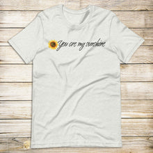 Load image into Gallery viewer, You are my Sunshine Mother/Daughter Tee
