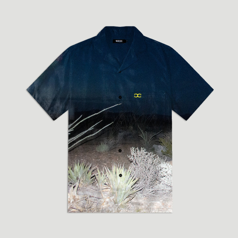 Desert Night Summer Shirt