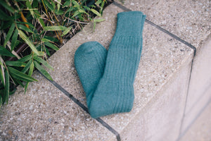 THE SOCK. (2 Pack) - Last & Loom