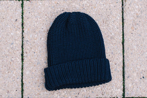 THE BEANIE. - Last & Loom