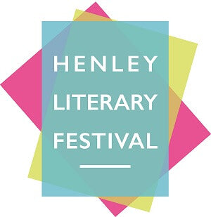 Event: Aubrey Powell and Richard Evans at the Henley Literary Festival