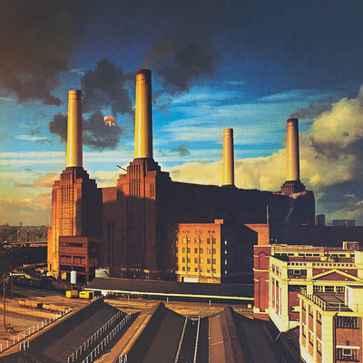 EVENT / Pink Floyd exhibition announced by V&A Museum