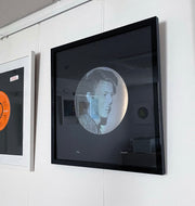 David Bowie Café Royal - Foil Series