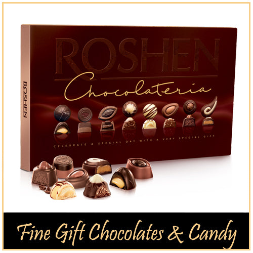 Quality Chocolates & Candy for Corporate Gifting