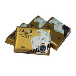 Lindt Chocolate Wafers