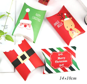 "Party Favours for Corporate Events - ""Holiday Fun"""