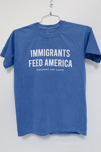 Immigrants Feed America