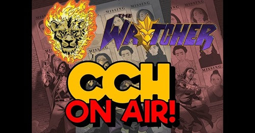 CCH on Air! S1E2 - The Watcher