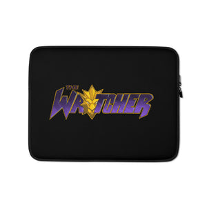 "The Watcher ""Mark 13"" Laptop Case"