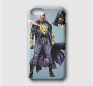 The Watcher iPhone 8 Protective Case