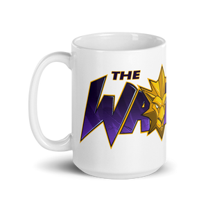 The Watcher: Mark 13 Coffee Mug