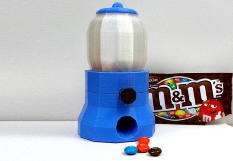 Personal Candy Dispenser