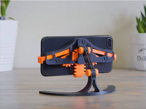 3D Phone Stand