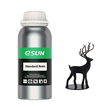 eSUN General Purpose Standard Photopolymer Resin