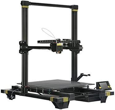 5 Best Large 3D Printers in 2021 - Reviews