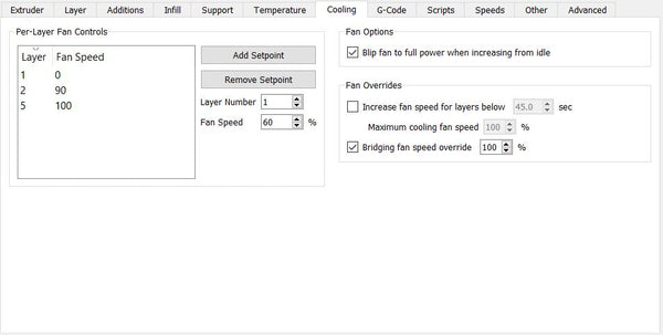 Best Simplify 3d Profile Settings for Your 3d Printer