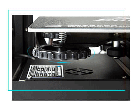 How to Level the Bed on Your Ender 3 Printer