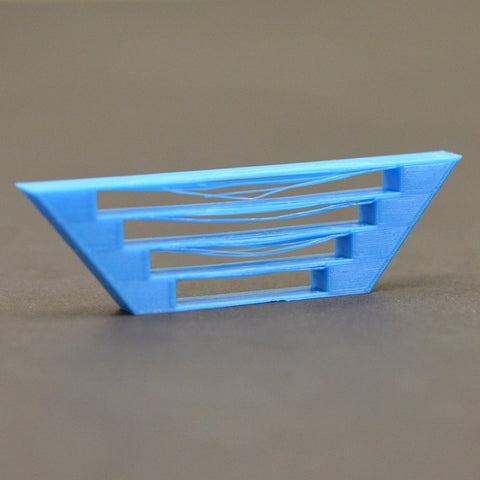 how do you adjust extrusion multiplier