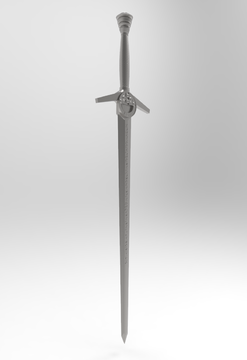 The Witcher Sword