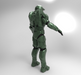 Halo Infinite Master Chief Armor