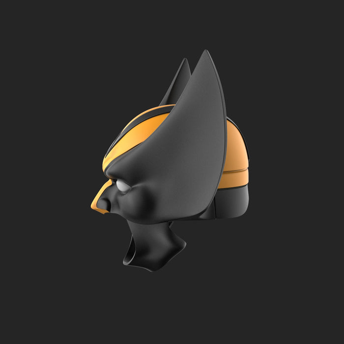 Wolverine Cowl Combo Pack