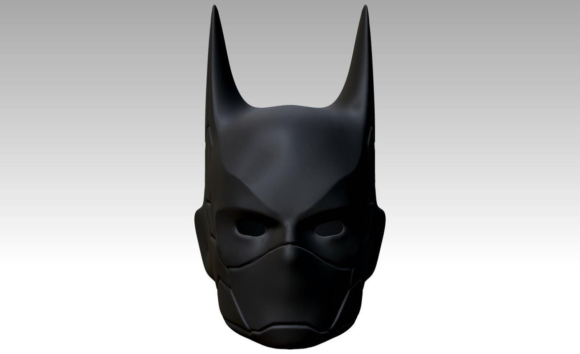 Batman Beyond Helmet