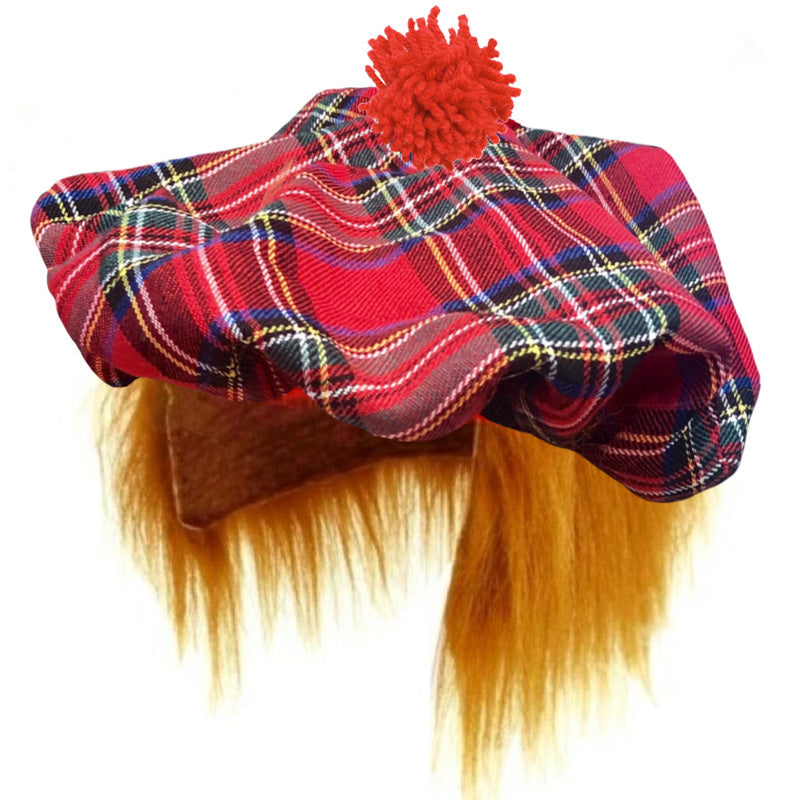 "Tam o' Shanter ""Little Jimmy"" Hat"
