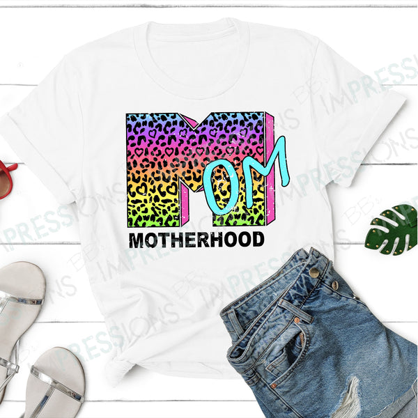 Motherhood - MTV Lisa Frank