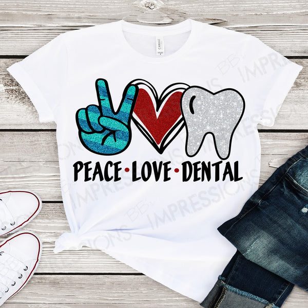 Peace Love Dental