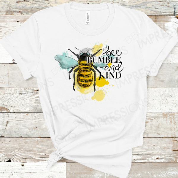 Bee Bumble & Kind