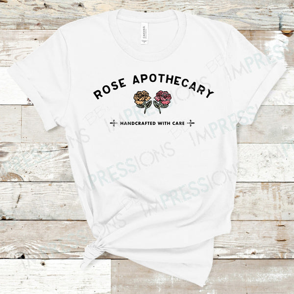 Rose Apothecary