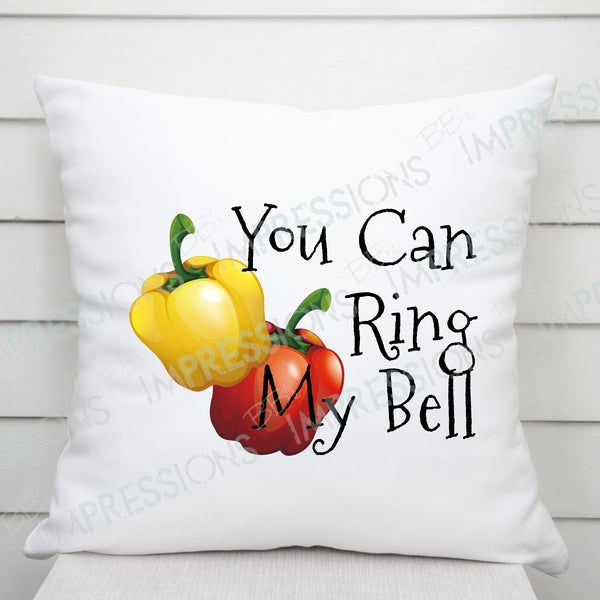 You Can Ring My Bell