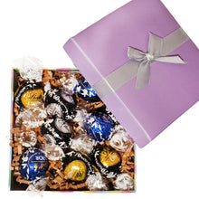 Load image into Gallery viewer, Dark Chocolate Gift Box