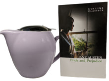 Load image into Gallery viewer, Pride & Prejudice & Pot (of tea)