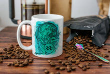 Load image into Gallery viewer, Aquarius Mug
