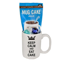Load image into Gallery viewer, Chocolate Brownie Mug & Mix