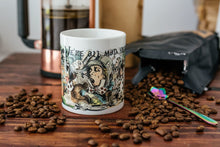 Load image into Gallery viewer, Alice's Adventures in Wonderland Mug